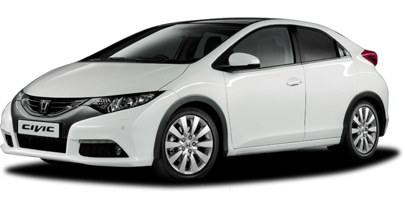 Honda Civic Madere